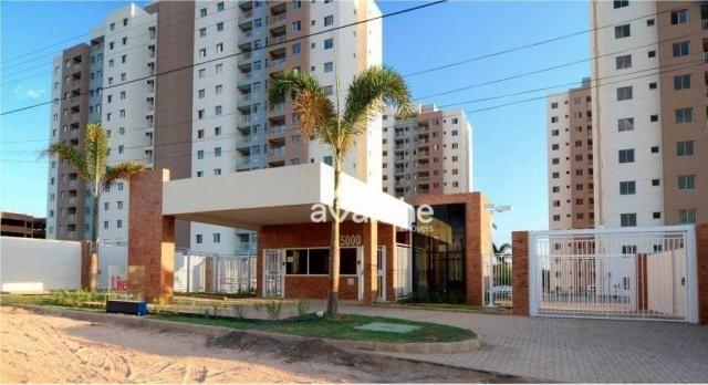Apartamento com 3 dormitórios à venda, 74 m² por R$ 317.000 - Santa Isabel Zona Leste - Te - Foto 15