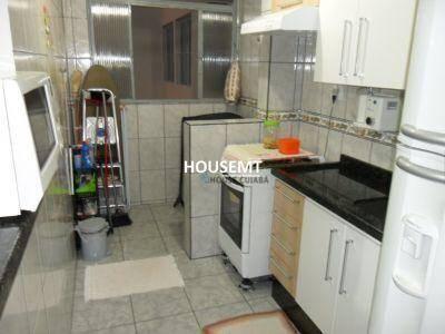 Apartamento Residencial Cristal - Foto 12