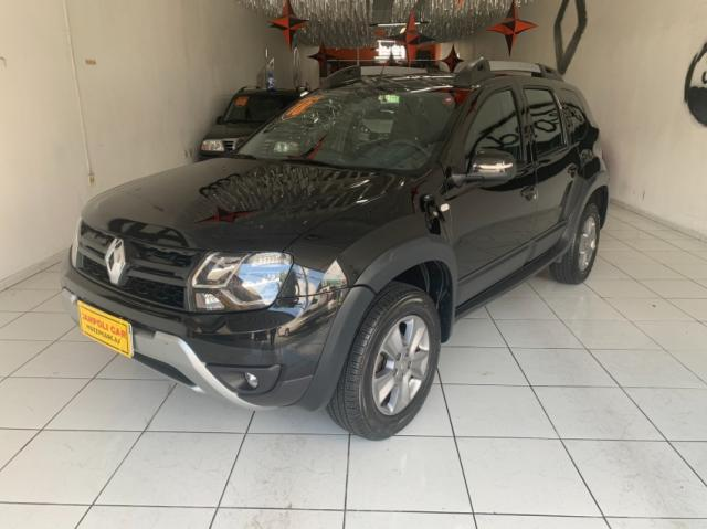 Renault Duster Dinamic 1.6 4P