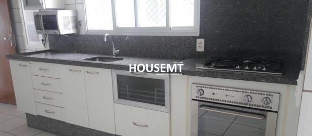 Apartamento No Edifício Cecília Meireles 03 Quartos - Foto 12