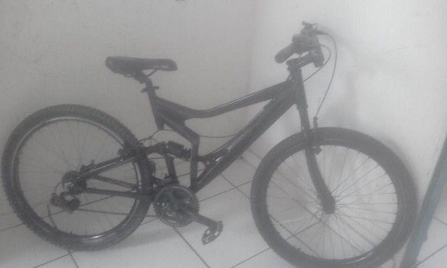Vendo essa bike - Foto 3