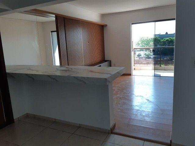 Apartamento 74 m² + garagem - Foto 3