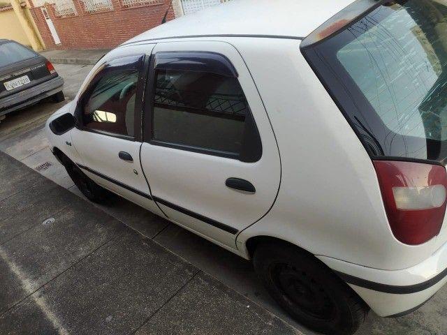 Raridade Fiat Palio /97  - 1.5 , Ótimo estado !!!!! - Foto 3