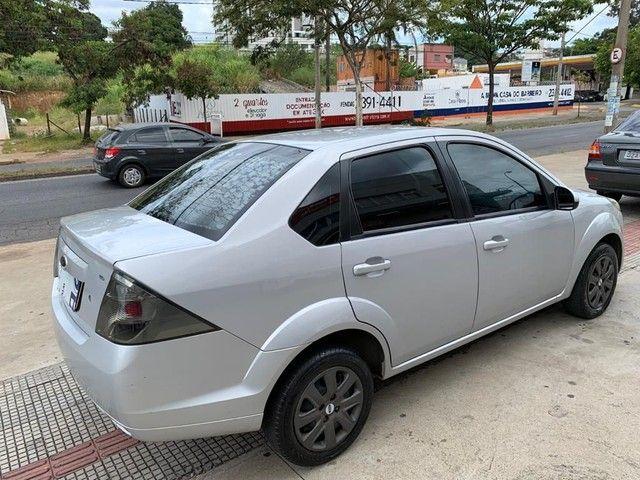 Ford Fiesta Sedã 1.6 8v 2013 - Foto 6