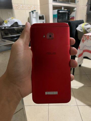 ZenFone 4 Selfie Pro ASUS