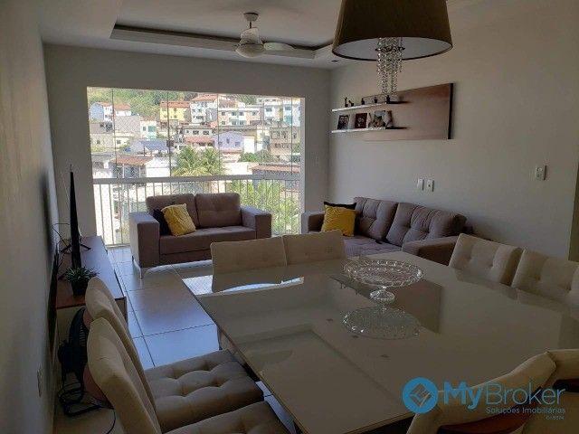 Apartamento, 04 Quartos, 03 Banheiros, Jardim Amália II, Reformado - Foto 3