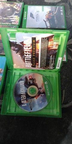 Vendo Jogos Xbox One - Foto 6