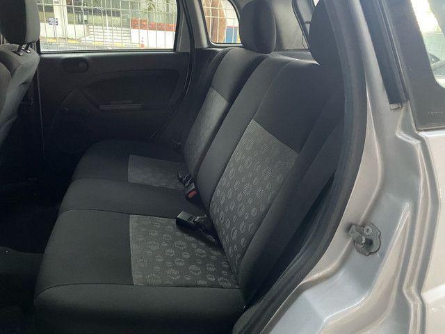 Ford Fiesta hatch 1.0 completo 12/12 - Foto 4