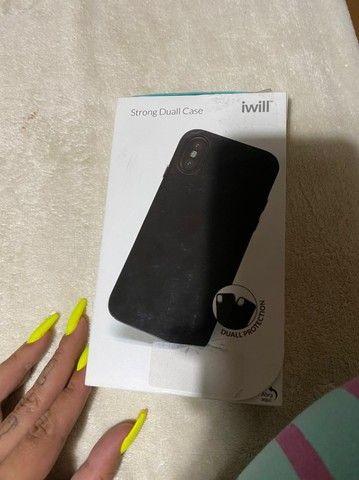 Case Iphone X - nova