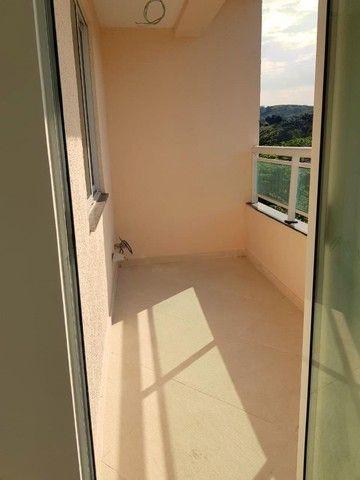 Apartamento à venda Residencial Paraíba do Sul 2 quartos, em Paraíba do Sul, RJ - Foto 6