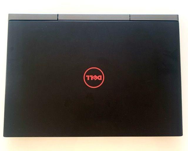 Notebook Dell Gaming i7 7° Geração HQ  Troco por CPU - Foto 2