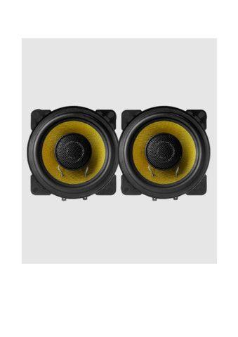 Alto falante Coaxial NAR 400-CX-3 (4 POLS. / 120W RMS) Alta Qualidade Sonora