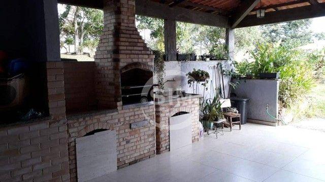 Casa com 3 dormitórios à venda, 260 m² - Jardim Primavera - São Pedro da Aldeia/RJ - Foto 17