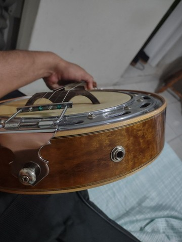 Banjo Rozini - Foto 6