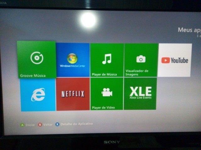 Xbox slim 360 - Foto 2