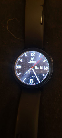 Samsung galaxy watch active 2 + powerbank Samsung 10000 mAh