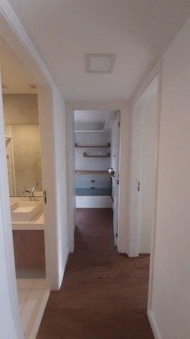 Apartamento com 2 dormitórios para alugar, 69 m² por R$ 2.500,00/mês - Gragoatá - Niterói/ - Foto 3