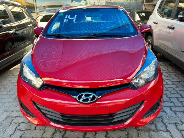 Hyundai hb20 2014 1.6