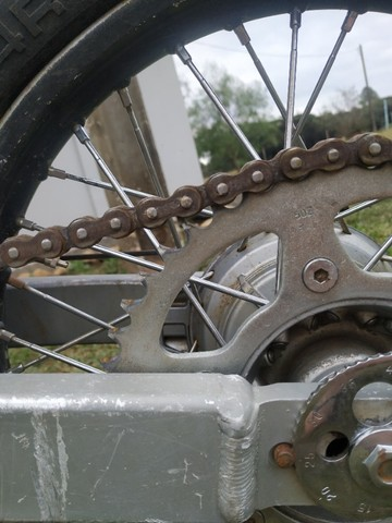 Moto CRF 230 - Foto 11