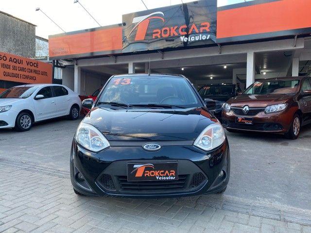 Ford Fiesta 1.6 sedan 2013  - Foto 3