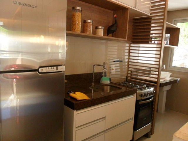 Apartamento com 2 dormitórios à venda, 61 m² por R$ 372.000,00 - Dunas - Fortaleza/CE - Foto 12