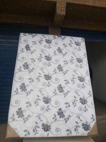 Cama Box Casal (Luxo)