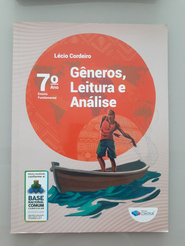 Lingua Portuguesa em Contexto 7° ano - Foto 2