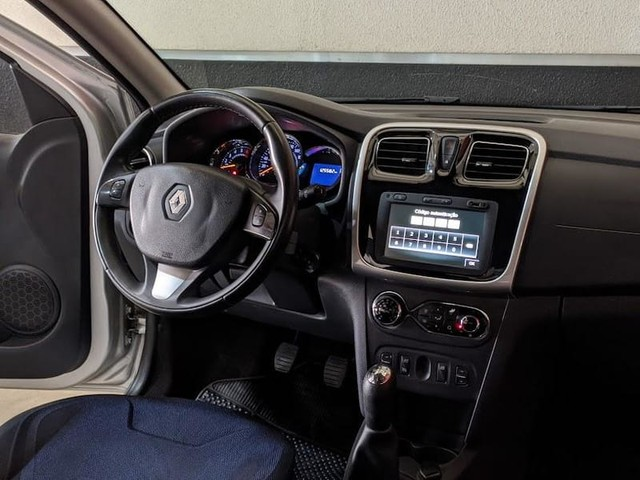 Renault SANDERO DYNA 16 - Foto 9