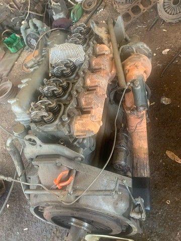 Motor Mercedes 447   - Foto 5