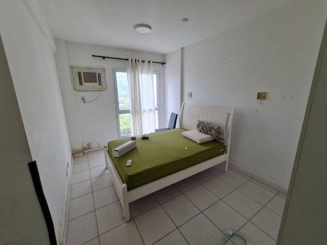 Cidade Jardim - Reserva do Parque - 107 m² - 3 quartos/1 suíte - dependência completa - Foto 5