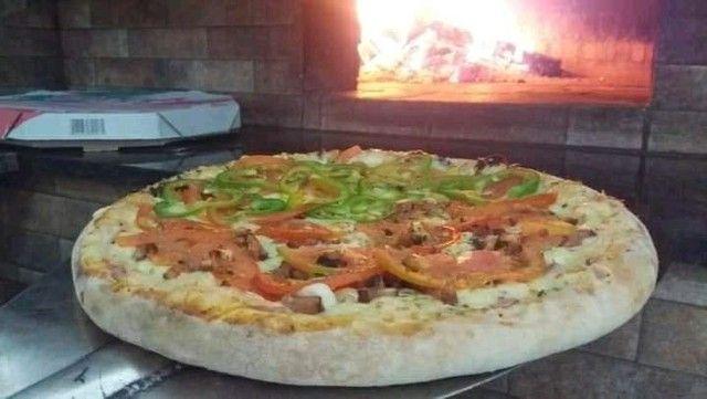 Pizzaria GOIANA