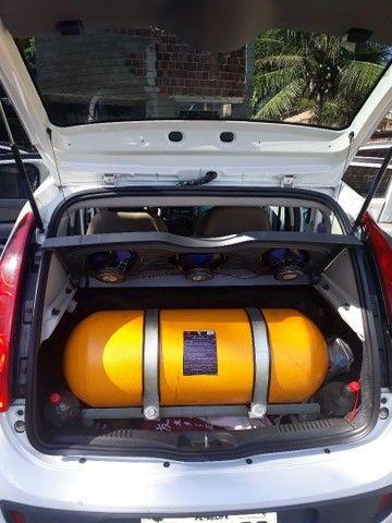 Carro Palio essence 1.6 16 valvula - Foto 6
