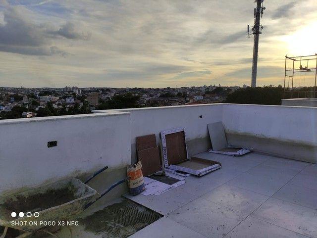 Cobertura à venda com 2 dormitórios cod:5873 - Foto 9