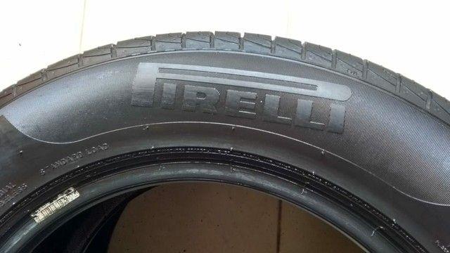 01 Pneus Pirelli 205/60/15 Citurato P1  - Foto 2