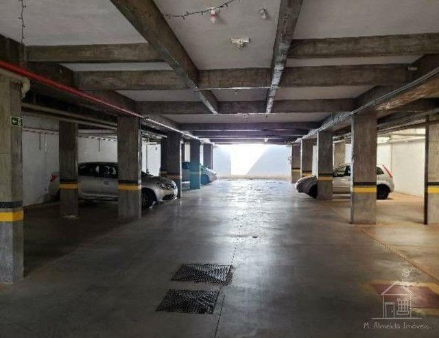Excelente Apartamento no Edifício Ricare ZONA 08 - Foto 3