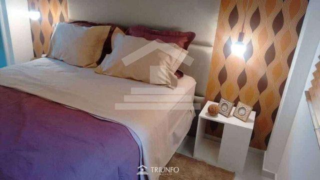 32 Apartamento no Cristo Rei com 02 suítes, Lazer completo!(TR30782) MKT - Foto 6