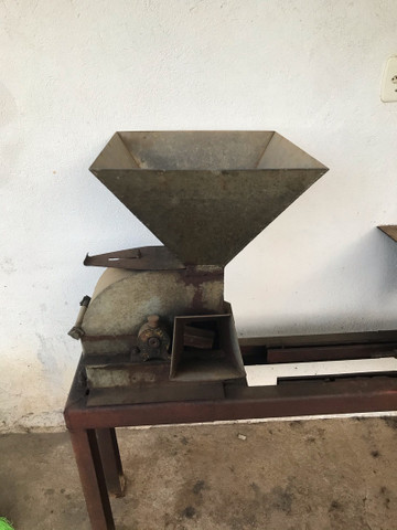Serra com triturador  - Foto 2