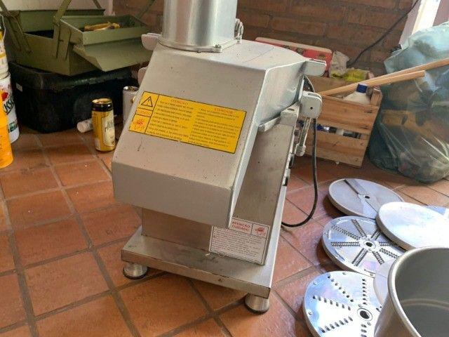 Processador industrial de alimentos em Bermar com 6 discos - Foto 5
