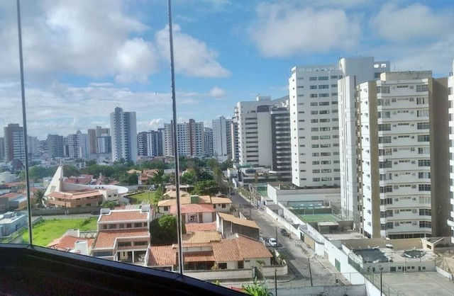 Apartamento à venda, EDF JUSSARA CUNHA no Jardins Aracaju SE - Foto 20