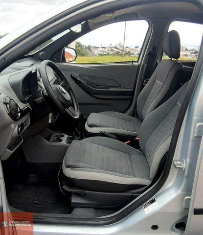 2011 Chevrolet Agile LT - Foto 12