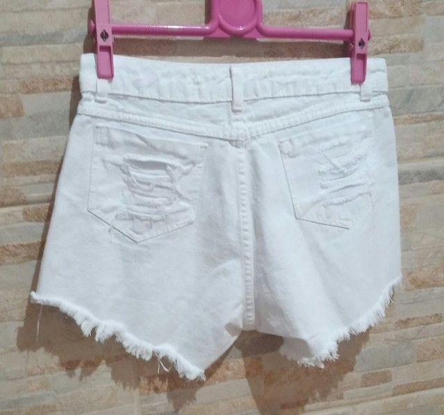 Short ,Saias e vestidos  - Foto 6