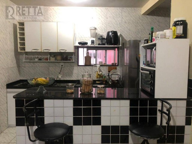 Apartamento com 3 dormitórios à venda, 70 m² por R$ 200.000,00 - Vila União - Fortaleza/CE - Foto 10