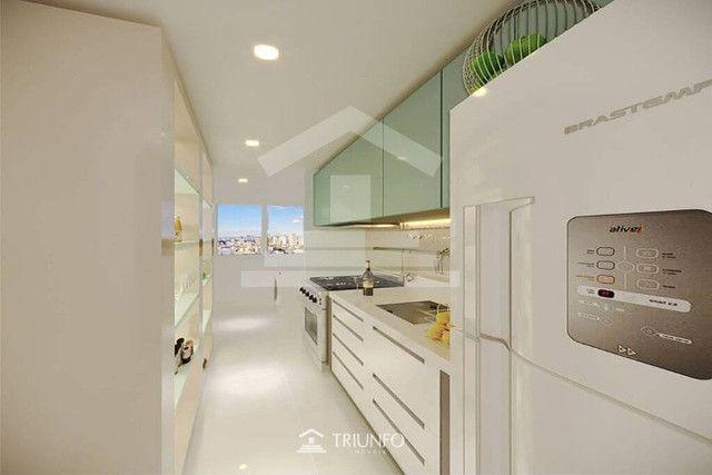 35 Apartamento no Ininga 80m² com 03 quartos sendo 2 suítes, Preço Único!(TR31211) MKT - Foto 8