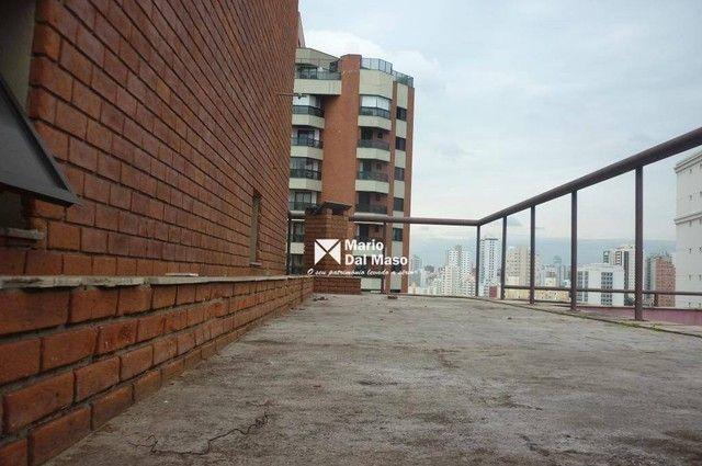 São Paulo - Apartamento Padrão - V Mariana - Foto 12