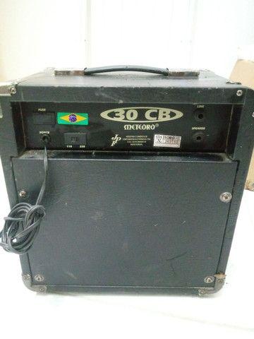 Amplificador meteoro30 cb - Foto 3