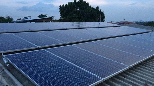 ENERGIA SOLAR - MANUTENÇÕES PREVENTIVAS GRÁTIS POR 1 ANO  - Foto 2
