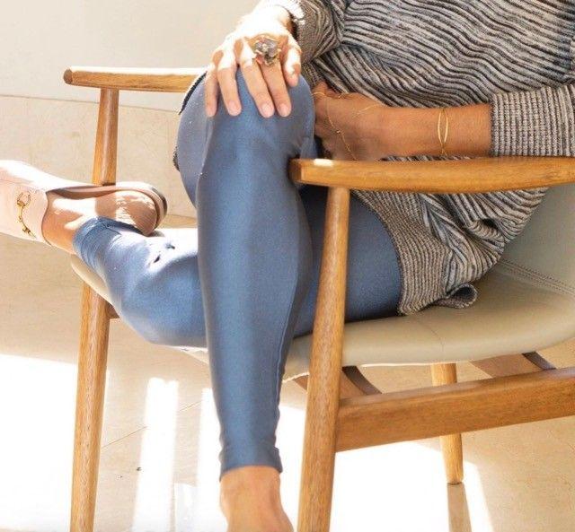 Leggings Glossy  - Foto 5