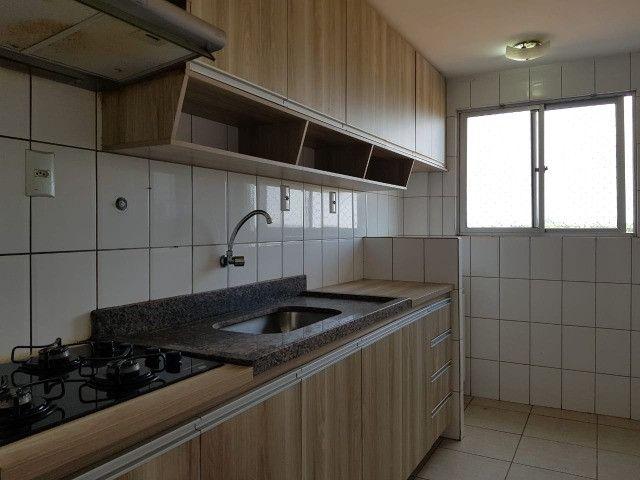 Apartamento - Residencial Grandaso - Goiânia - Foto 6