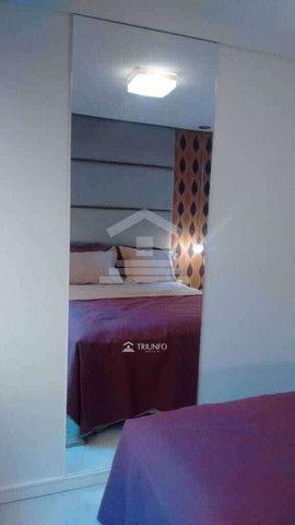 32 Apartamento no Cristo Rei com 02 suítes, Lazer completo!(TR30782) MKT - Foto 5
