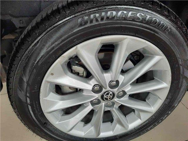 Toyota Corolla 2020 2.0 vvt-ie flex gli direct shift - Foto 10